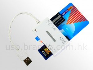 iMONO 43 in 1 + Sim + Smart Card Reader